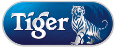 Tiger Beer is the official drink of the dot conf!