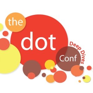 dot conf deep dive event series